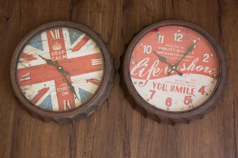Wall-Clock-1